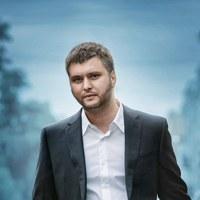 Фотография Максима Гарибальди