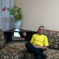 Фотография анкеты Рамиля Габидуллина ВКонтакте