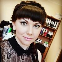 Фото профиля Марины Ташлыковой