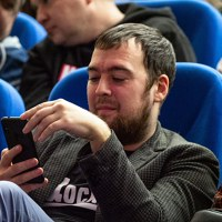 Личная фотография Вадима Браткова ВКонтакте