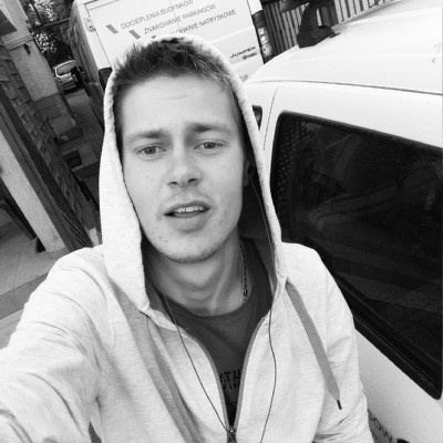 Александр, 27, Poznan