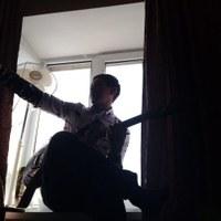 Фото профиля Радика Касимгулова