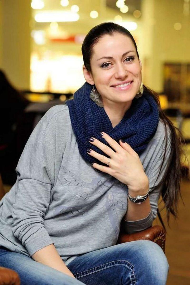 Сегодня свой день рождения отмечает Ковальчук Анна Леонидовна.