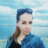 Фотография Натальи Гейбатовой