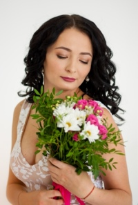 Вахрушева Екатерина (Леонтьева)