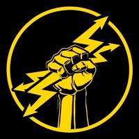 Логотип Шторм (Закрытая группа)