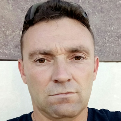 Виктор, 43, Baikonur