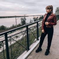 Фото Софьи Чудиновой