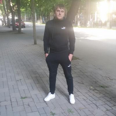 Игорь Нечепуренко