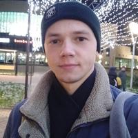 Фото профиля Степана Цуприяновича