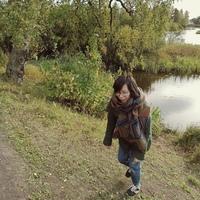 Фотография Анюты Вишняковой