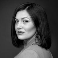 Фотография Анны Дегтярёвы