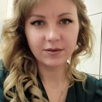 Фотография профиля Елены Емец ВКонтакте