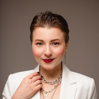 Фотография Ульяны Старобинской