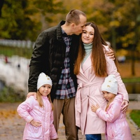 Фото профиля Елены Гавриловой
