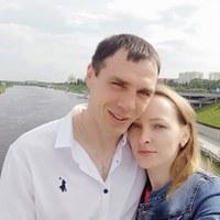 Фотография анкеты Натальи Буяновой ВКонтакте