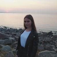 Личная фотография Анастасии Беляевой