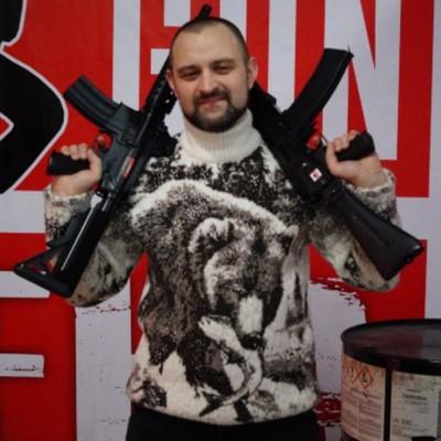 Vitaly, 35, Ukhta