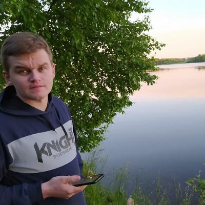 Aleksandr, 31, Cherepovets