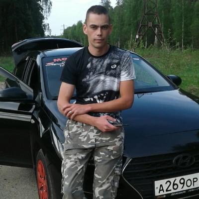 Максим, 30, Krasnozavodsk