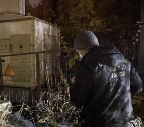 В Самарской области охранник убил напарника на деж...