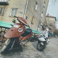 Фото Кирилла Щепина ВКонтакте