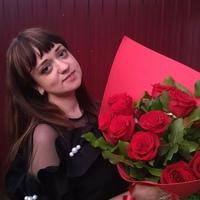 Фото профиля Анастасии Новиковой