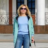Оксана Кайгородова