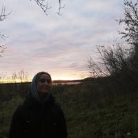 Фото профиля Дарьи Волнейко