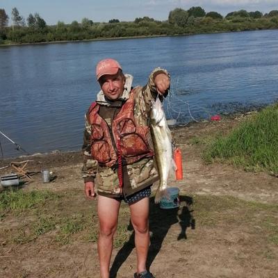 Алексей, 35, Gus'-Khrustal'nyy