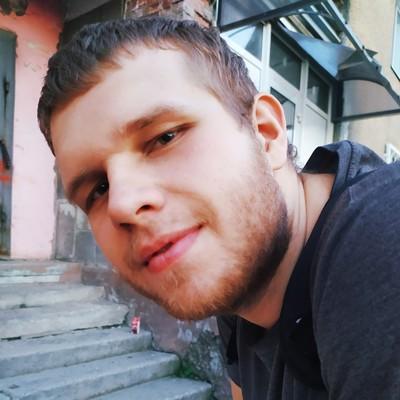 Sergey, 22, Sukhoy Log