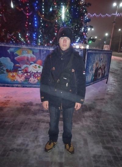 Никита, 20, Donetsk