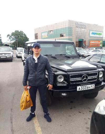 Александр, 26, Uzhur