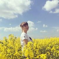 Личная фотография Юлии Кармановой