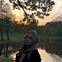 Личная фотография Кати Аксенчиковой