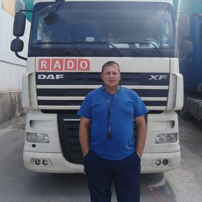 Андрей, 44, Kopeysk