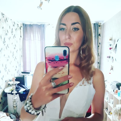 Ella, 35, Saint Petersburg