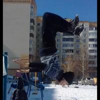 Галиахметов Руслан