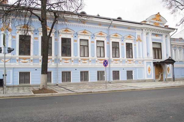 На улице Минина завершился ремонт. В историческом ...