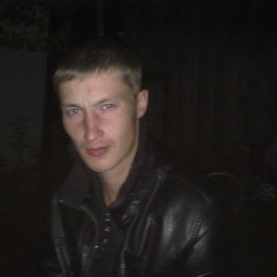 Николай Пронюшкин