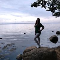 Фото профиля Анны Трифоновой