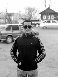 Колударов Олег