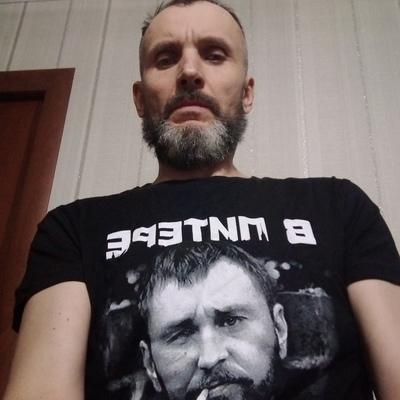 Сергей, 46, Babayevo