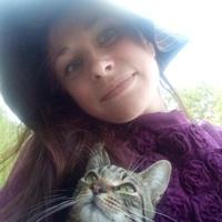 Фото профиля Евгении Боровиковой