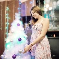 Фото профиля Марины Захаровой