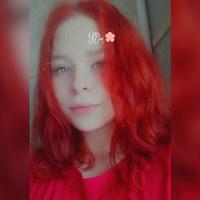 Кристина Рубцова