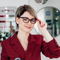 Фото профиля Анны Асадовой