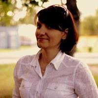 Личная фотография Илоны Одинцовой