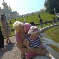 Фотография Татьяны Грабар ВКонтакте