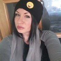 Фотография профиля Надежды Олексеенко ВКонтакте